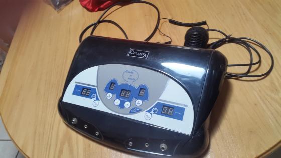 detox machine for sale