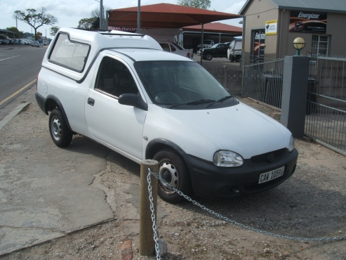 Bakkies for sale under r50000 in western cape