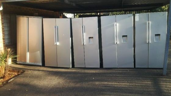 Defy Demo Appliances Pretoria East Other Appliances