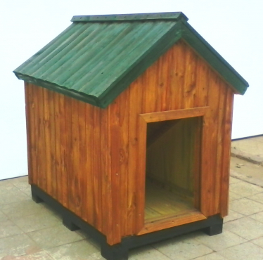 Dog houses medium dogs and puppies 63238378 junk for Dog houses for medium dogs