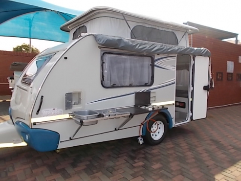 Creative 31 Model Camper Trailer For Sale South Africa  Agssam