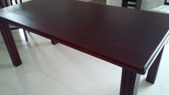 8 Seater Dining Table For Sale Diningroom Furniture