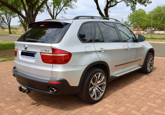 2007 bmw x5 3 0d exclusive durban central bmw. Black Bedroom Furniture Sets. Home Design Ideas