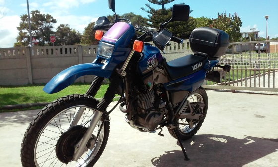 yamaha xt 600 hermanus motorcycling and scooters 64388148 junk mail classifieds. Black Bedroom Furniture Sets. Home Design Ideas