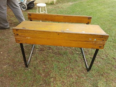 old school desk for sale antique furniture 64388496 junk mail classifieds. Black Bedroom Furniture Sets. Home Design Ideas
