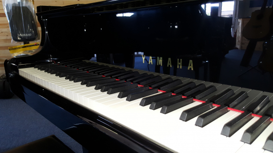 Grand piano yamaha c2 grand piano sandton musical for Yamaha c2 piano for sale