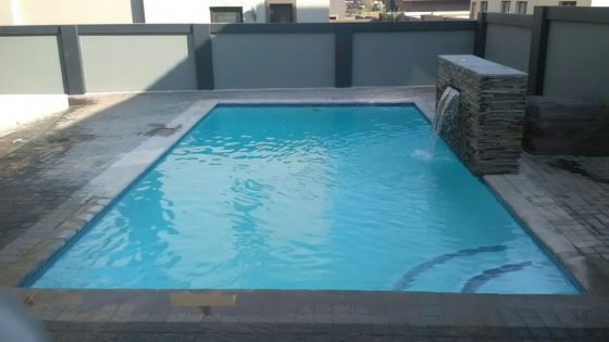 Swimming pool renovations east rand building and for Swimming pool renovations
