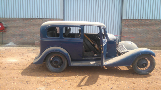 1933 ford 4 door sedan for sale classic cars for 1933 ford 4 door sedan