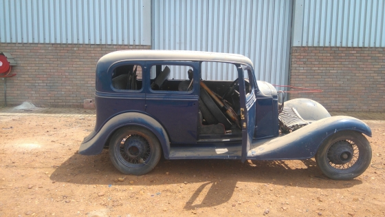 1933 ford 4 door sedan for sale classic cars
