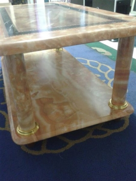 Coffee table brand new lounge furniture 64425530 for Coffee tables port elizabeth