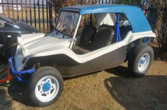 Beach Buggy Spares For Sale Cape Town