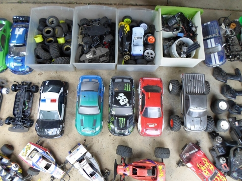 Hpi Rc Cars For Sale In Gauteng