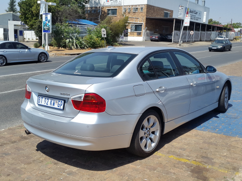 2007 bmw 320i e90 3 series manual east rand bmw 64498258 junk mail classifieds. Black Bedroom Furniture Sets. Home Design Ideas