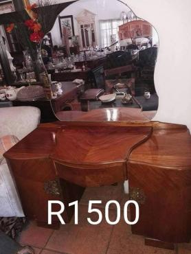 Dresser for sale roodepoort bedroom furniture for Bedroom furniture johannesburg