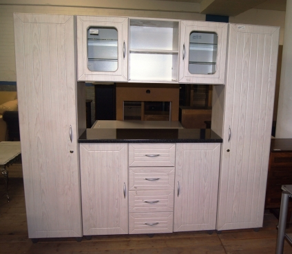 4 piece kitchen unit s021156a rosettenvillepawnshop for Kitchen units gauteng