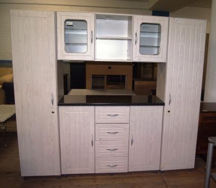4 piece kitchen unit s021156a rosettenvillepawnshop for Kitchens gauteng