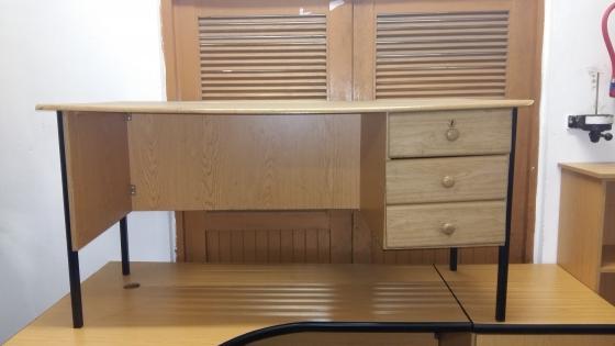 3 Office Desk For Sale