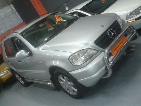 Mercedes ml430 mercedes benz 64515316 junk mail for Mercedes benz ml430