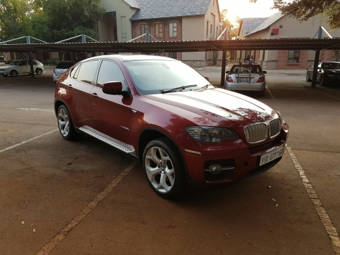 2008 bmw x6 3 5d exclusive innovation auto centurion. Black Bedroom Furniture Sets. Home Design Ideas