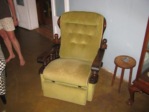 Lazyboy Chair For Sale Antique Furniture