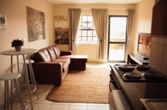 Manhattan Apartments For Rent Pretoria West