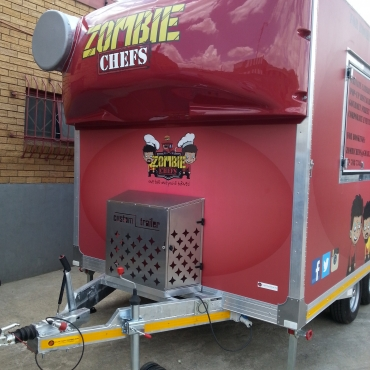 Food trailer east rand trailers 64672926 junk mail for Eastern food bar johannesburg