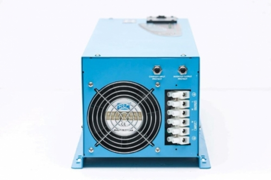 1000w 12v Devel Pure Sine Wave Inverter Centurion