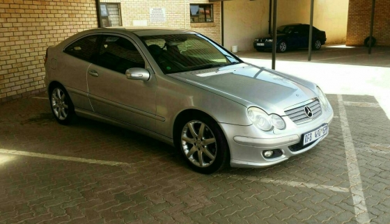 Mercedes benz c230 coupe r69000neg mercedes benz for Mercedes benz c230 coupe