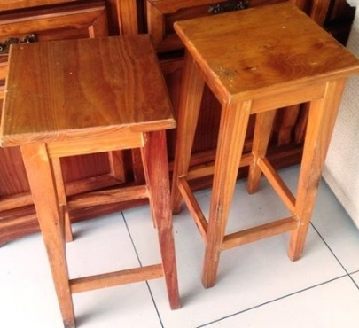 Wooden Bar Chair Bar Furniture 64530206 Junk Mail Classifieds