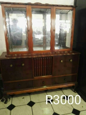 Beautiful Room Divider Roodepoort Antique Furniture