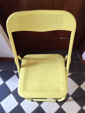 Metal kitchen chairs pretoria city kitchen furniture for Kitchen furniture johannesburg