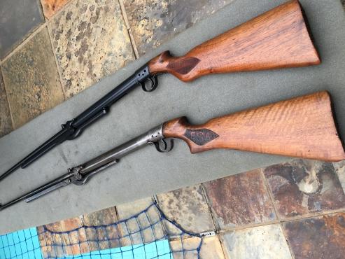 Bb gun for sale cape town