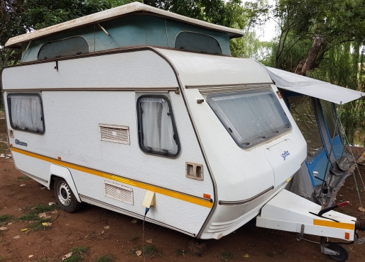 Amazing  Caravan For Sale   Caravans And Campers  64976942  Junk Mail