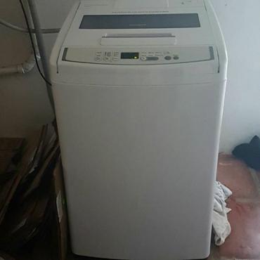 washing machine 4 sale