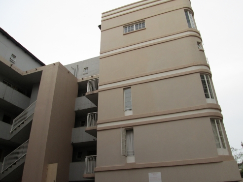 Flat To Rent In Sunnyside C0164 Pretoria City Flats