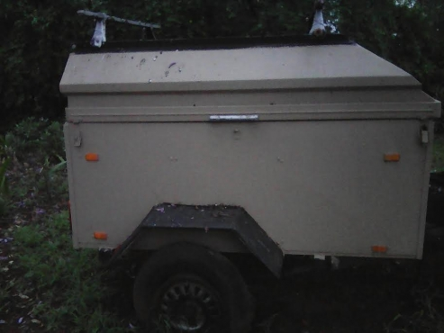 Lastest 4X4 Camping Trailer  Boksburg  Trailers  64391698  Junk Mail