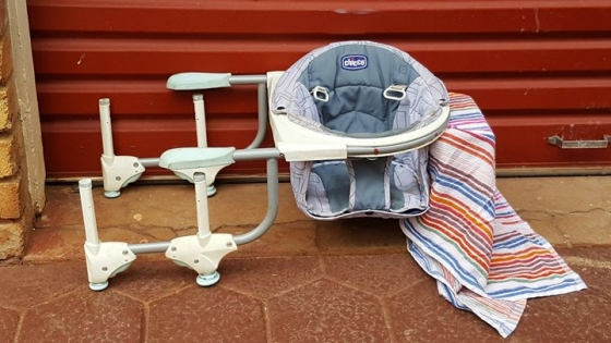 chicco caddy hook on chair centurion baby accessories