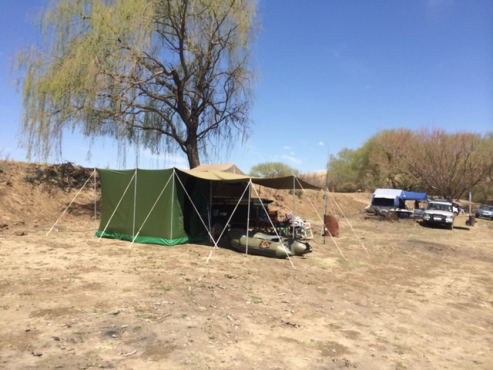 Simple Campingcamper Trailers For Sale   Trailers  65508766  Junk Mail