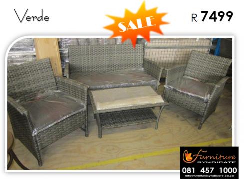 Outdoor Patio Furniture Sets Randburg Garden Furniture 64757314 Junk Mail Classifieds