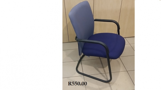 visitor chairs for sale used pretoria north office