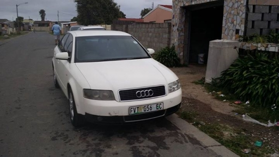 audi a4 2 liter petrol model 2004 audi 64768656 junk mail classifieds. Black Bedroom Furniture Sets. Home Design Ideas