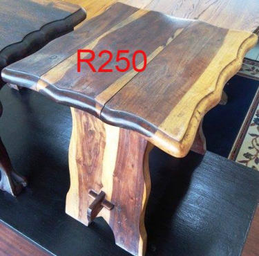 Small Wooden Side Table Other Furniture 64764296 Junk Mail Classifieds