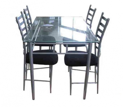 4 Seater Dinette Chairs Phoenix