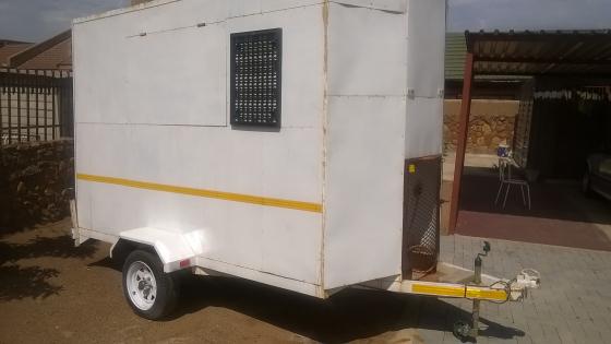 Used Mobile Kitchen For Sale In Pretoria