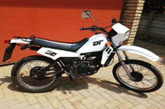 Yamaha Dt For Sale Eastern Cape