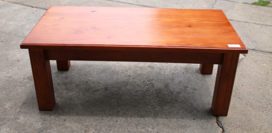 Coffee table s021835a rosettenvillepawnshop lounge for Coffee tables johannesburg