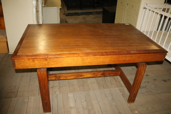 Wooden Dining Table S021705A rosettenvillepawnshop  : f5a67818b0c26c1a0f4154071900c45e19841288160de8bcd32591d13dacdc4005ad7c72bb from www.junkmail.co.za size 555 x 370 jpeg 149kB
