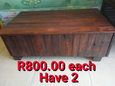 Furniture For Sale In Pretoria East See Phot For Price