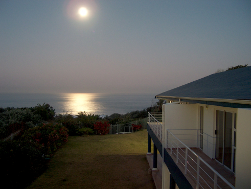 6 Sleeper Self Catering Accommodation In Durban Beachfront