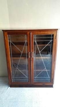 Art Deco Retro Style Display Cabinet   Atlantic Seaboard ...